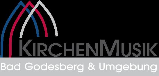 Kirchenmusik Bad Godesberg Logo